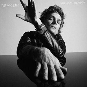 DEAR LIFE (LP)