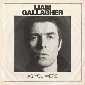 AS YOU WERE (LP)