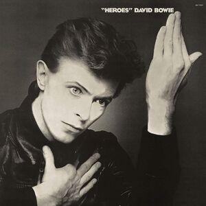 HEROES (LP)
