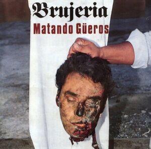 MATANDO GÜEROS (LP)