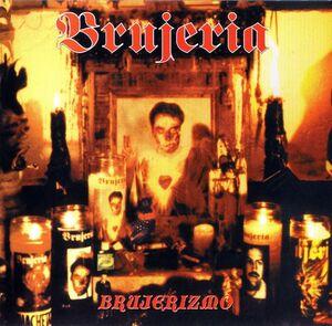 BRUJERIZMO (LP)