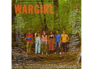 WARGIRL (LP)