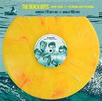 SURFIN' SAFARI (YELLOW MARBLE VINYL) (LP)