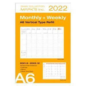 REMCAMBIO 2022 AGENDA A6 MARK'S