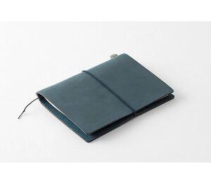 LIBRETA TRAVELER'S COMPANY PASSPORT BLUE