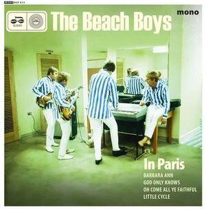 IN PARIS (LP)