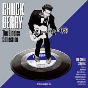 THE SINGLES COLLECTION 3LP  / CHUCK BERRY