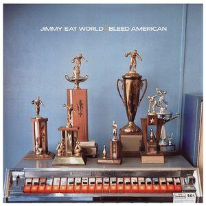 BLEED AMERICAN (LP)