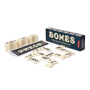 DOMINÓ BONES (HUESOS)
