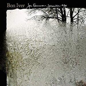 FOR EMMA, FOREVER AGO (LP)