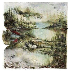 BON IVER (LP)