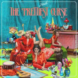 THE PRETTIEST CURSE (LP)