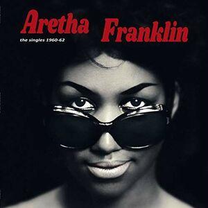 SINGLES 1960-1962 ARETHA FRANKLIN (LP)