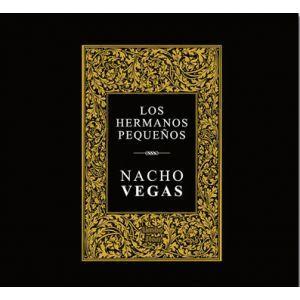 LOS HERMANOS PEQUEÑOS - CD