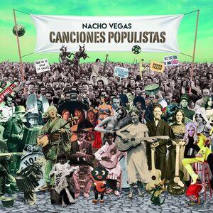 CANCIONES POPULISTAS (EP)