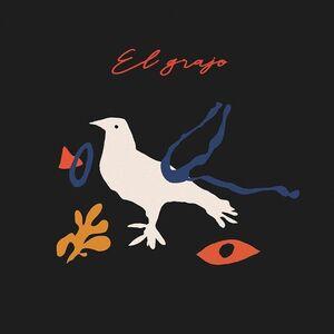 EL GRAJO (LP)