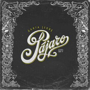 SANTA LEONE (LP)