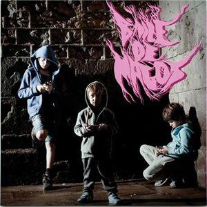BAILE DE MAGOS (LP)