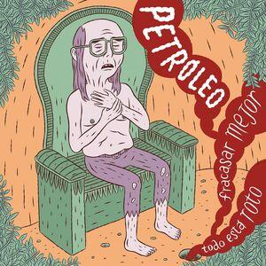 TIGRES LEONES / PETRÓLEO SPLIT LP