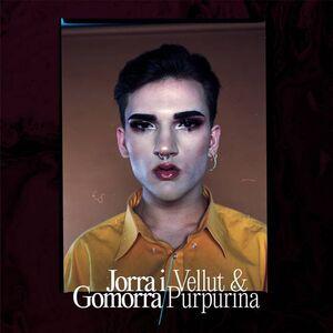 VELLUT & PURPURINA (LP)