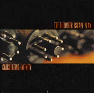 CALCULATING INFINITY (LP)