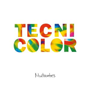 TECNICOLOR (LP)