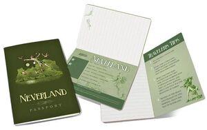 LLIBRETA NEVERLAND PASSPORT