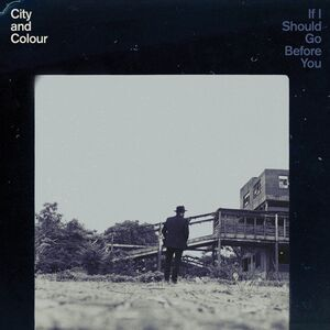 IF I SHOULD GO BEFORE YOU (LP)
