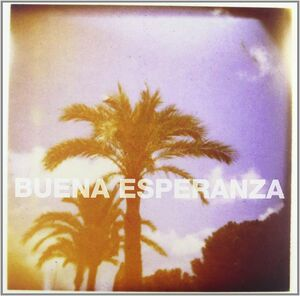 BUENA ESPERANZA (LP)