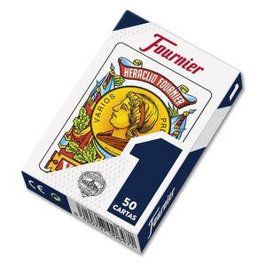 BARAJA ESPAÑOLA Nº 1 · 50 CARTAS