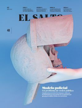 EL SALTO #48