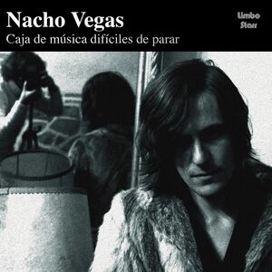 CAJAS DE MÚSICA DIFICILES DE PARAR (LP
