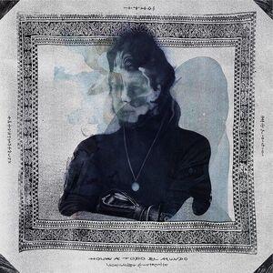ULTRAVIOLET CATASTROPHE (LP)