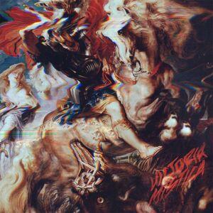 VICTORIA MISTICA (LP)