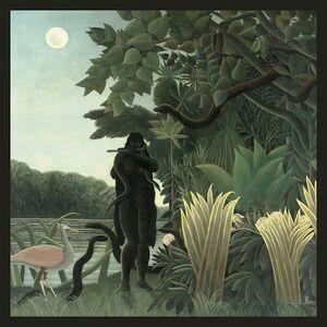 MUSICA SERIA (LP)