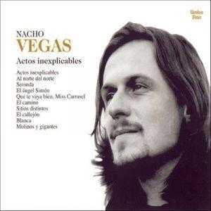 ACTOS INEXPLICABLES - CD