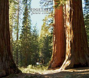 FUTURE CITIES (CD)