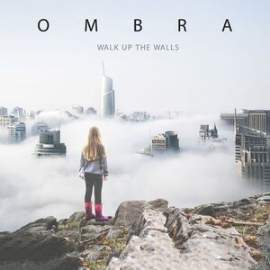 WALK UP THE WALLS (CD)