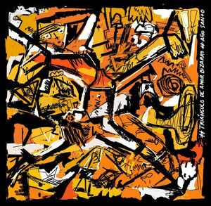 AÑO SANTO (LP)