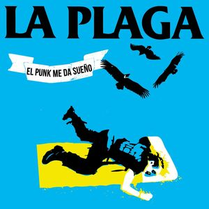 EL PUNK ME DA SUEÑO (LP)