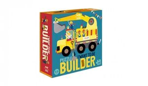 PUZZLE I WANT TO BE BUILDER