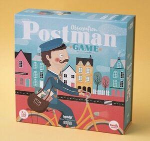 POSTMAN · JOC D'OBSERVACIÓ