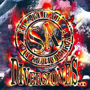 DIVERSIONES - RSD19