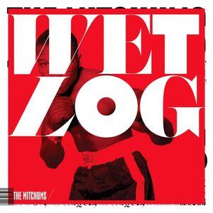 WET LOG (LP)