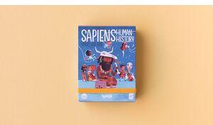 SAPIENS FAMILIES CARD GAME