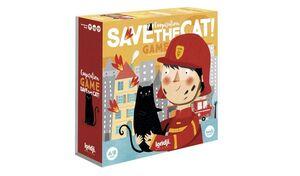 SAVE THE CAT! JUEGO DE COOPERACIÓN