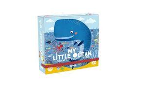 MY LITTLE OCEAN · POCKET PUZZLE