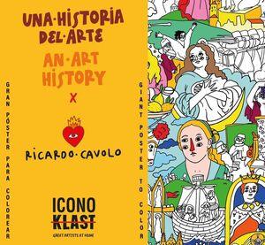 UNA HISTORIA DEL ARTE X RICARDO CAVOLO