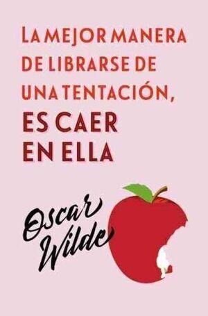 IMAN LITERARIO OSCAR WILDE