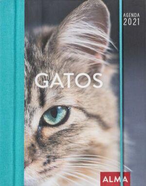 2021 AGENDA GATOS